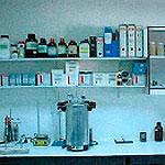 Granjas, Laboratorios, Mutuas