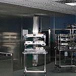 Gestión de Centrales de Esterilización