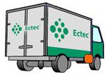 Vehículo Ectec