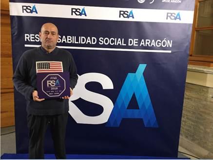 Responsabilidad Social Aragon CEE